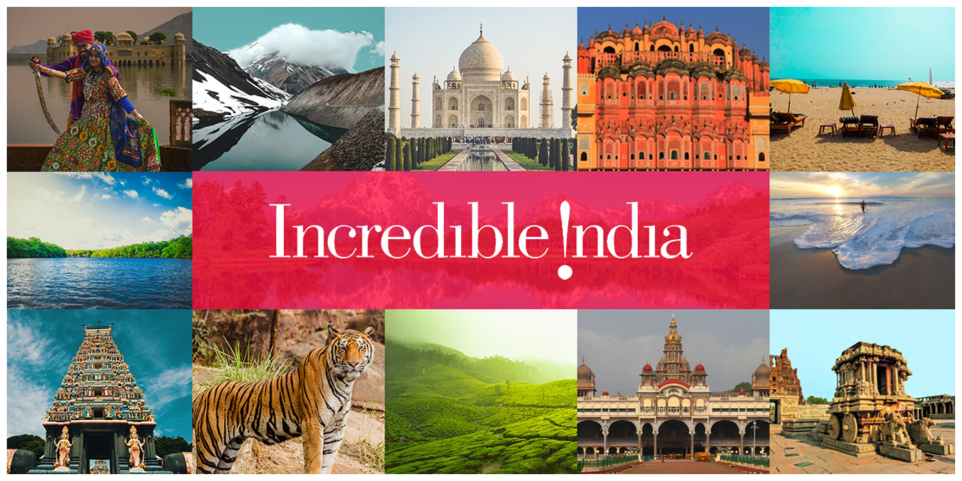 Best Places to Visit in India:  Places To Visit Each Month of the Year