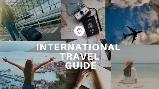 20 Things You Need to Know Before Any International Trip