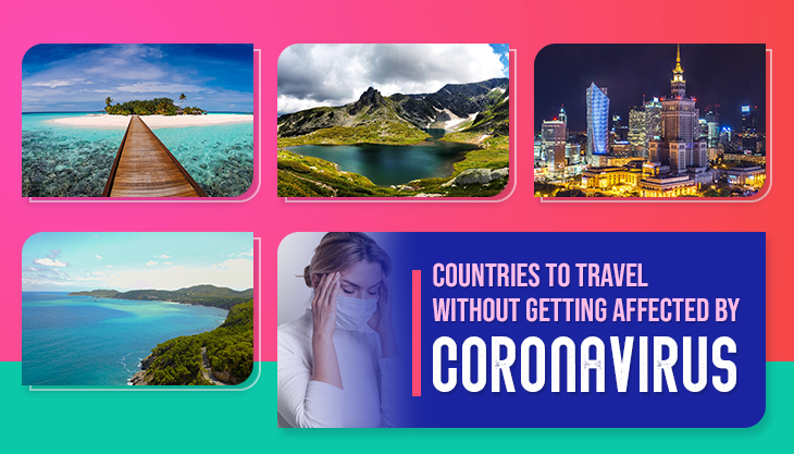 Safest Countries To Travel During Coronavirus Outbreak
