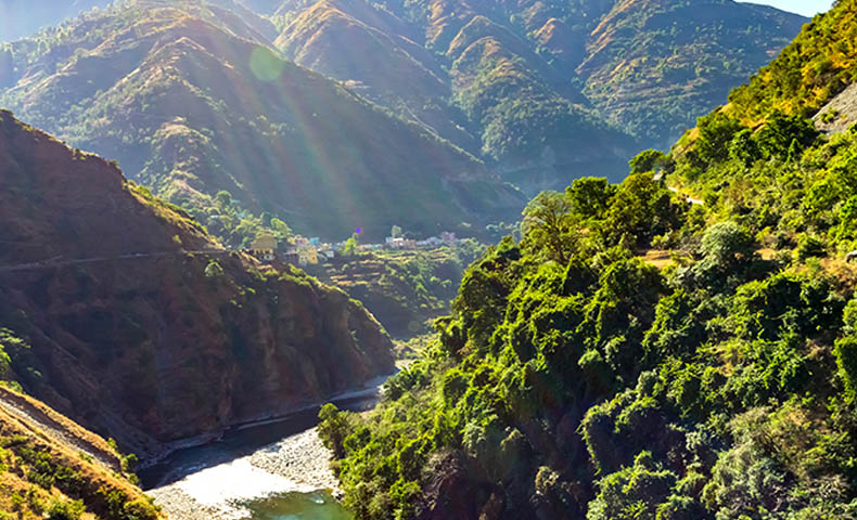 Nainital Mussoorie Jim Corbett Tour Packages