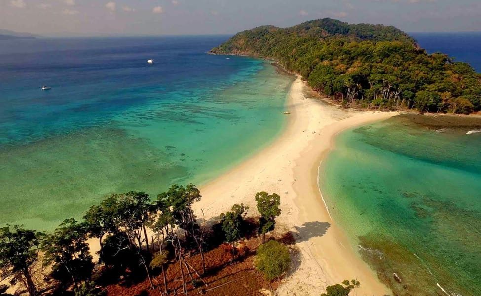 5 Nights 6 Days Andaman Tour Packages