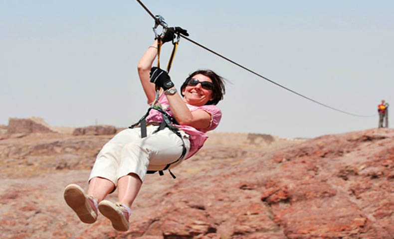 Rajasthan Adventure Tour Packages