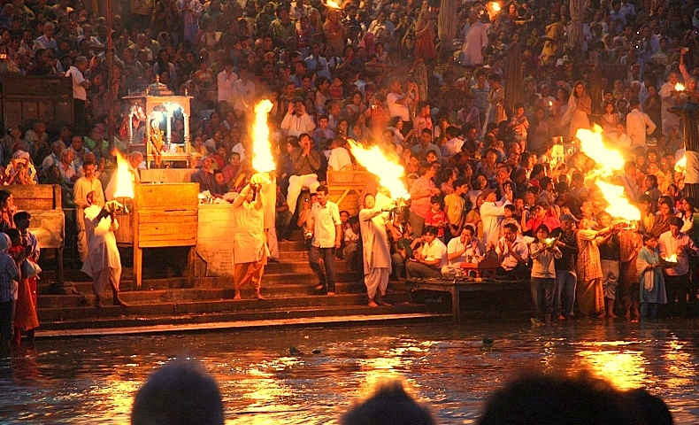 3 Nights 4 Days Haridwar Rishikesh Mussoorie Tour Packages