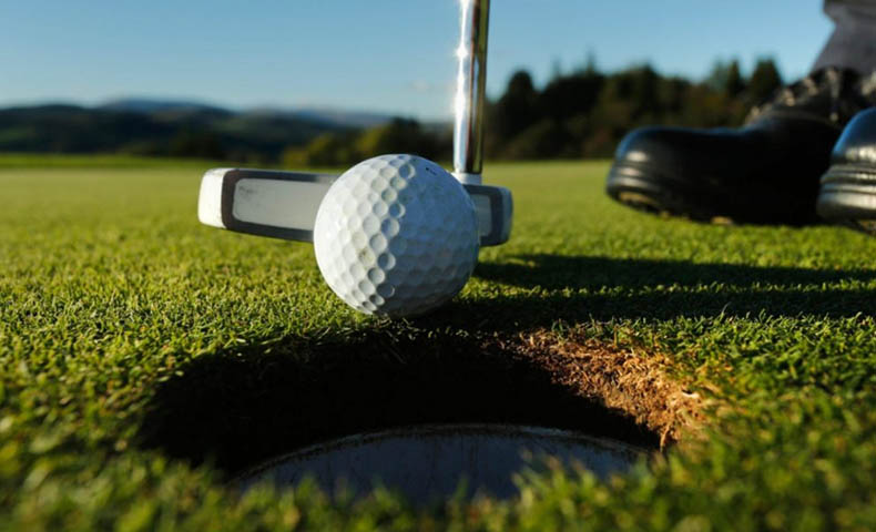 Rajasthan Golf Tour Packages