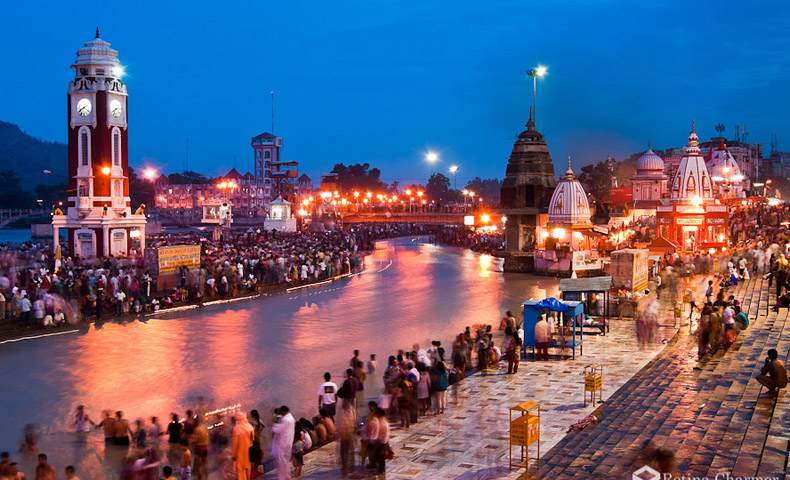 Same Day Haridwar Tour Packages