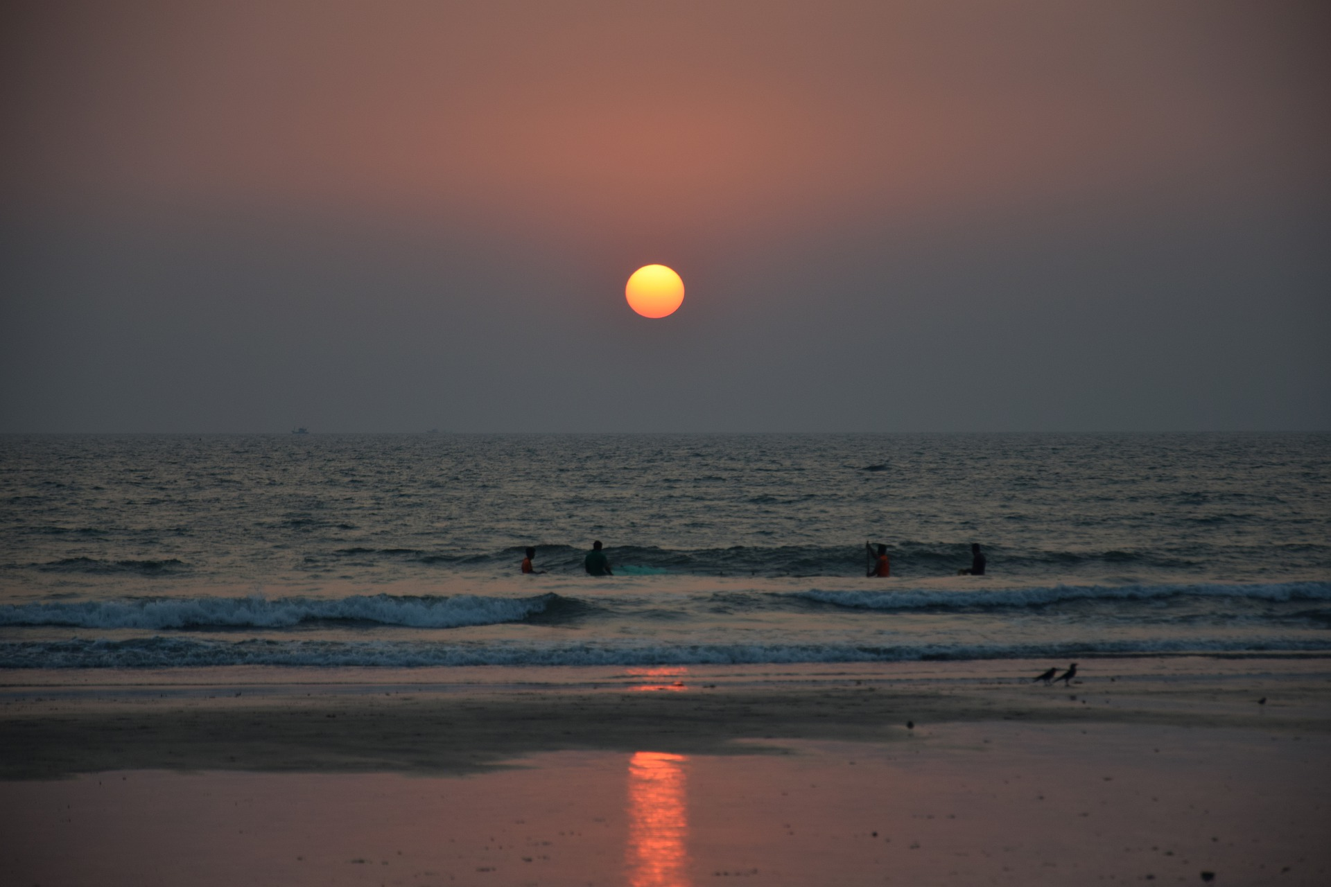 Goa Beach Tour Packages