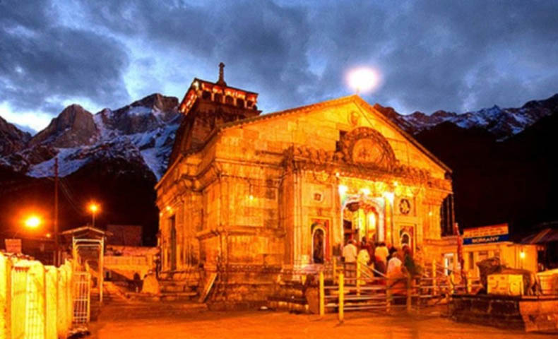 Char Dham Yatra Package From Mumbai