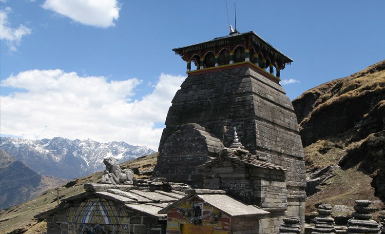 Char Dham Yatra Packages By Helicopter