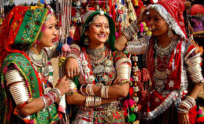 Colorful Rajasthan Tour Packages
