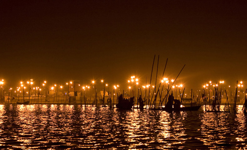 4 Nights 5 Days Varanasi Allahabad Tour Packages