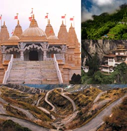 East India Golden Triangle