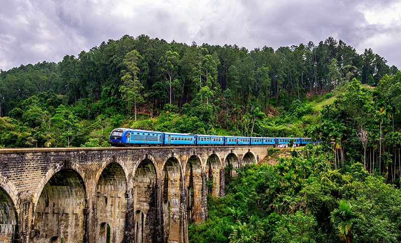 6 Nights 7 Days Sri lanka Tour Packages