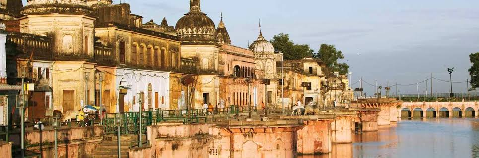 Ayodhya Temple Tour Packages