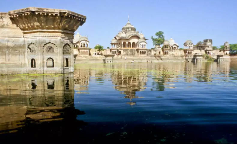 Mathura Vrindavan Sightseeing Tour Packages