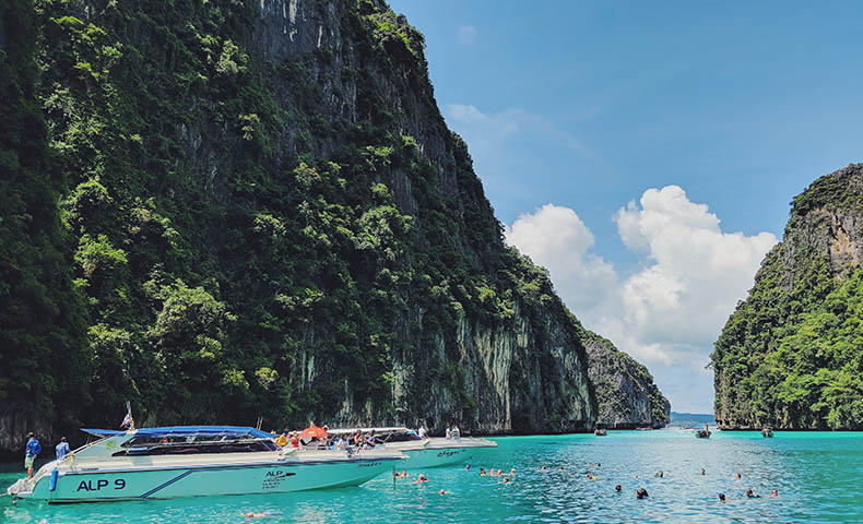 Andaman Beach Tour Packages