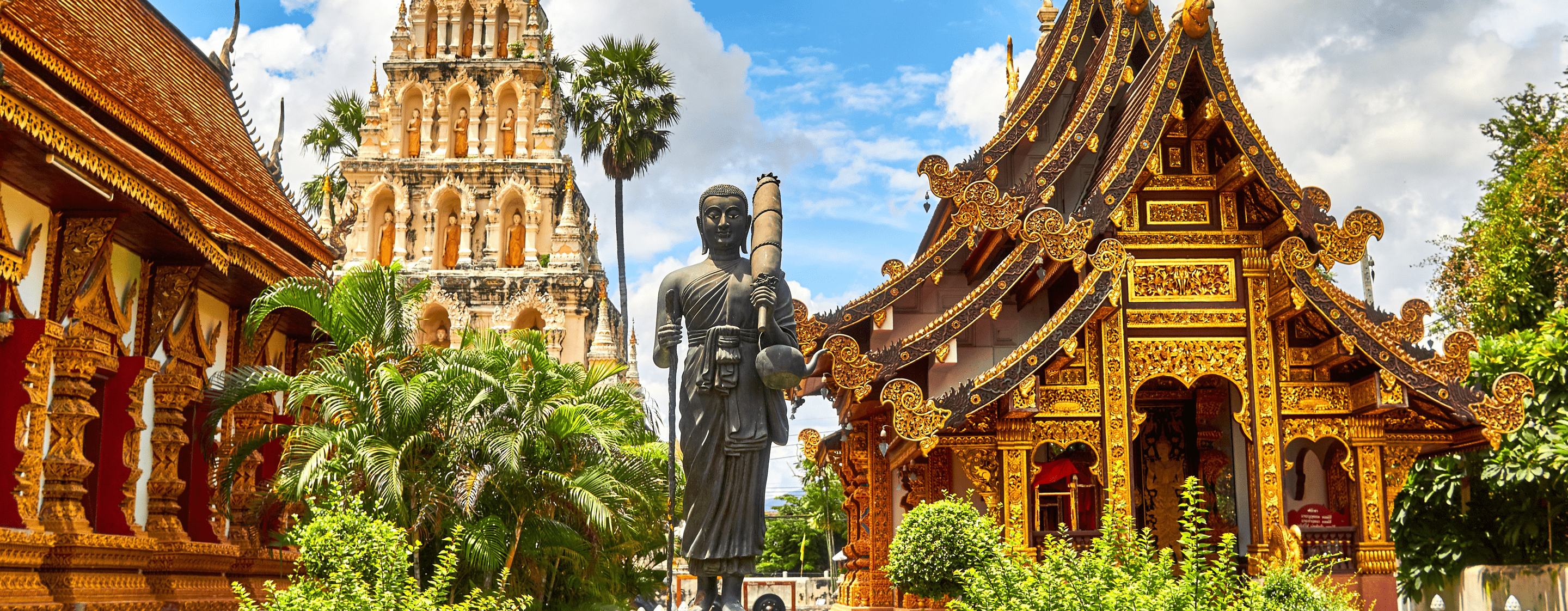 Thailand Tour Packages
