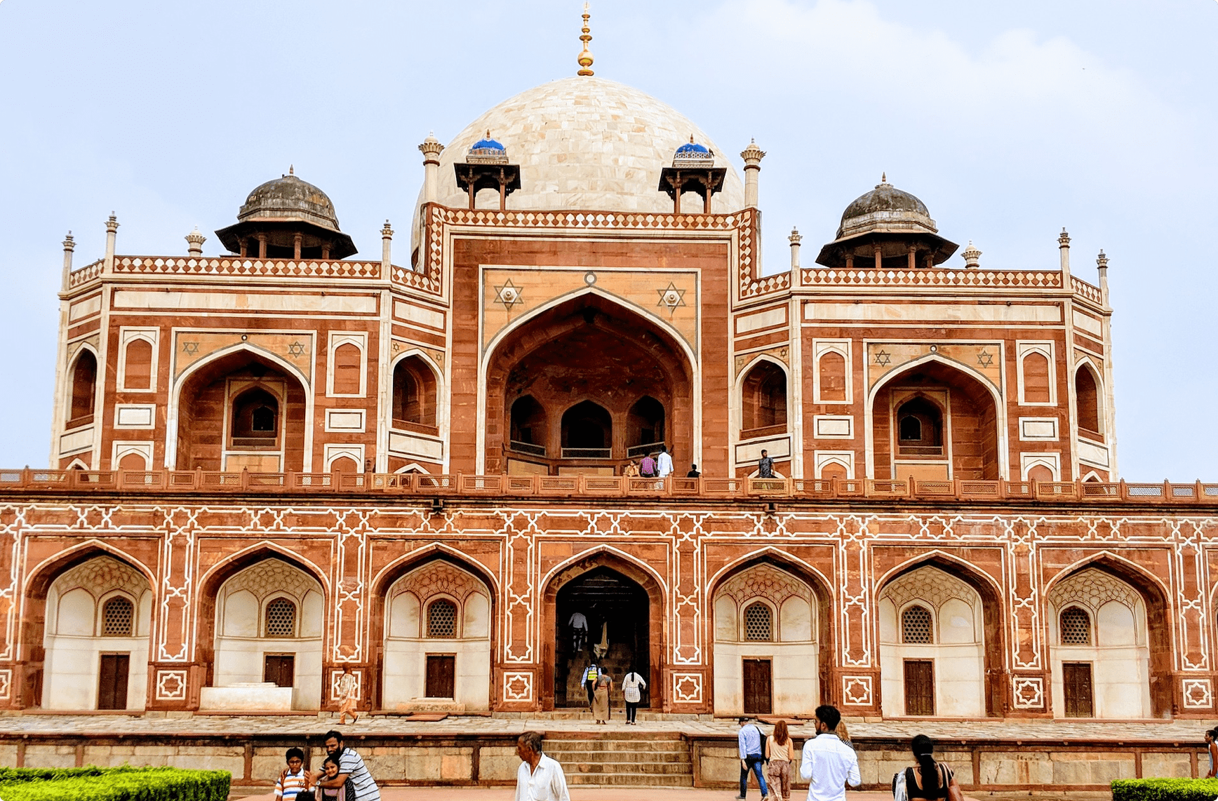 Delhi One Day Tour Packages