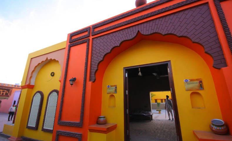 Amritsar Village Tour Packages
