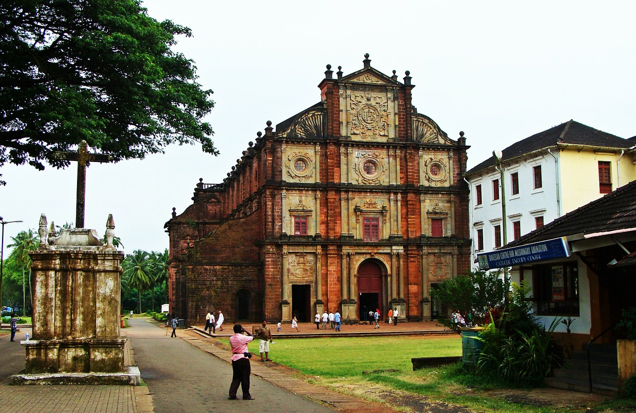 3 Nights 4 Days Goa Packages