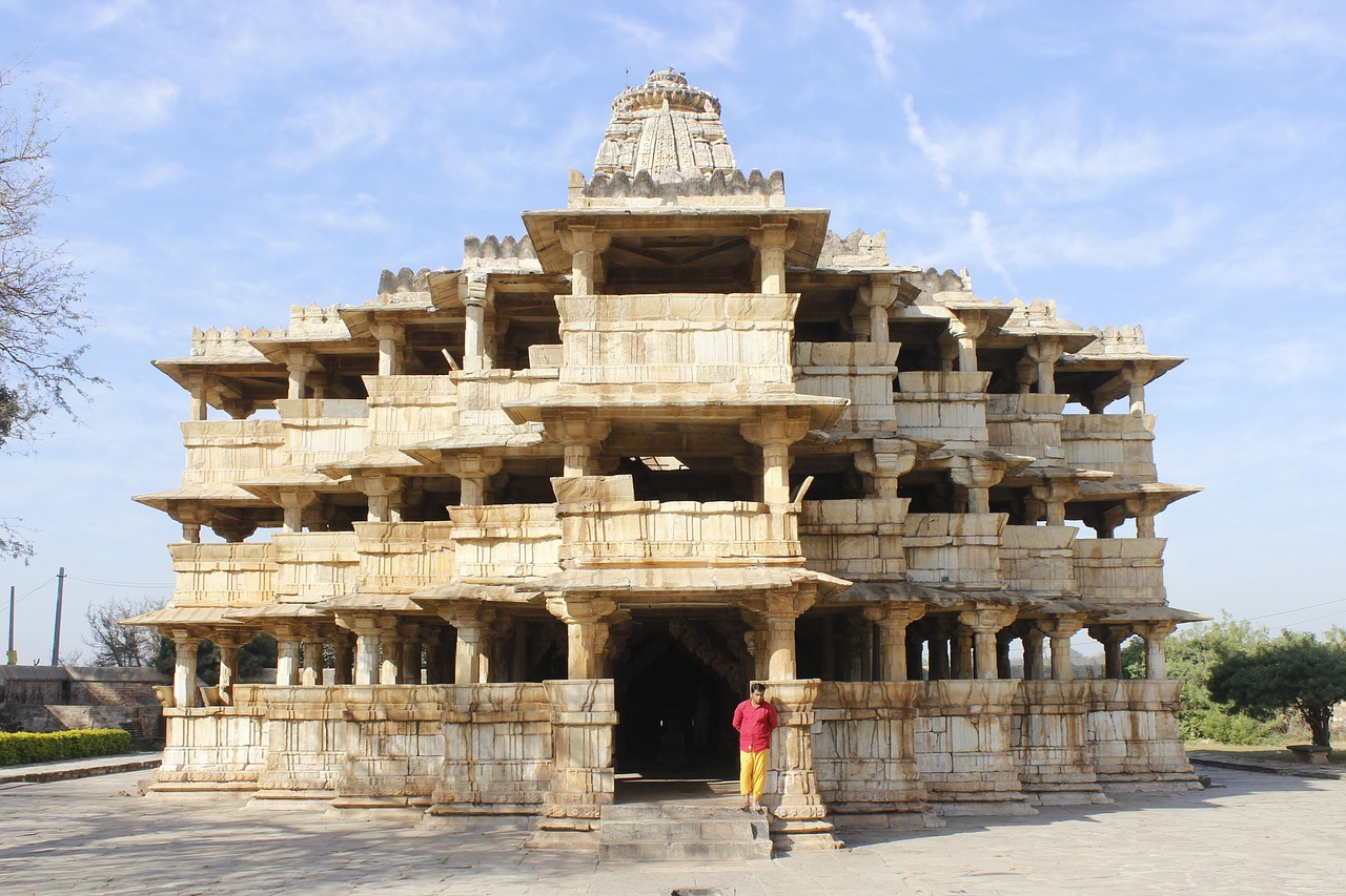 Rajasthan Cultural Tour Packages