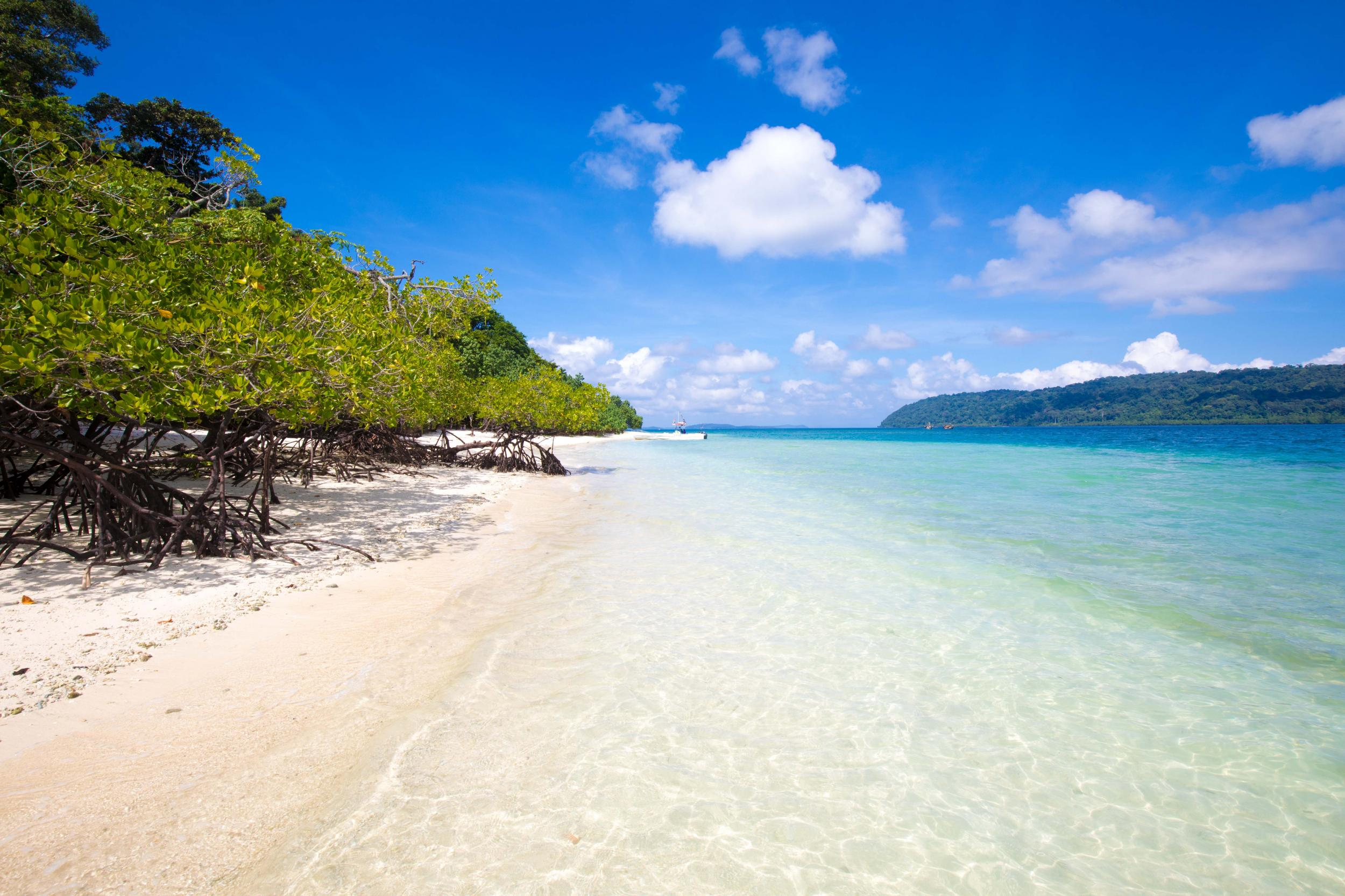 4 Nights 5 Days Andaman Tour Packages