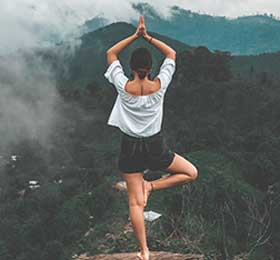 Yoga Tour Packages
