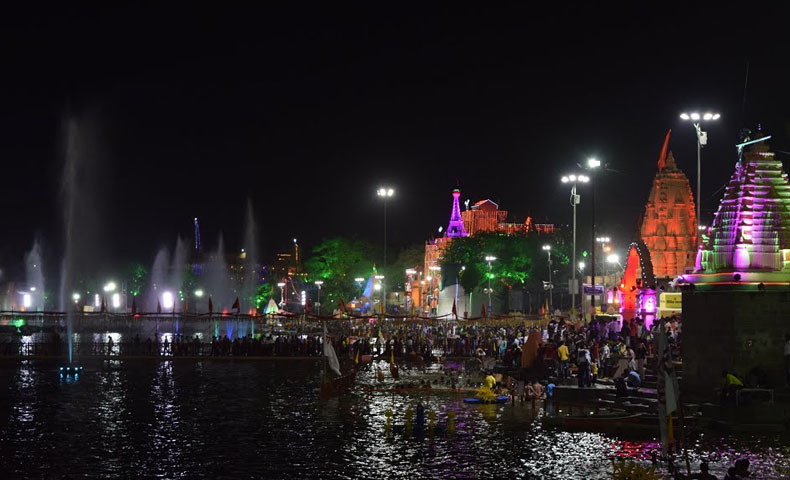 Chitrakoot Tour Packages