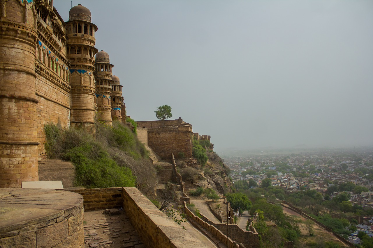 Rajasthan Heritage Tour Packages