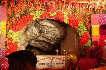 Vaishno Devi Tour packages with Patnitop