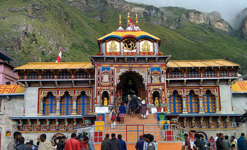 Char Dham Family Packages