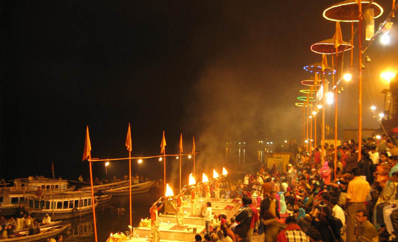 3 Nights 4 Days Varanasi Tour Packages