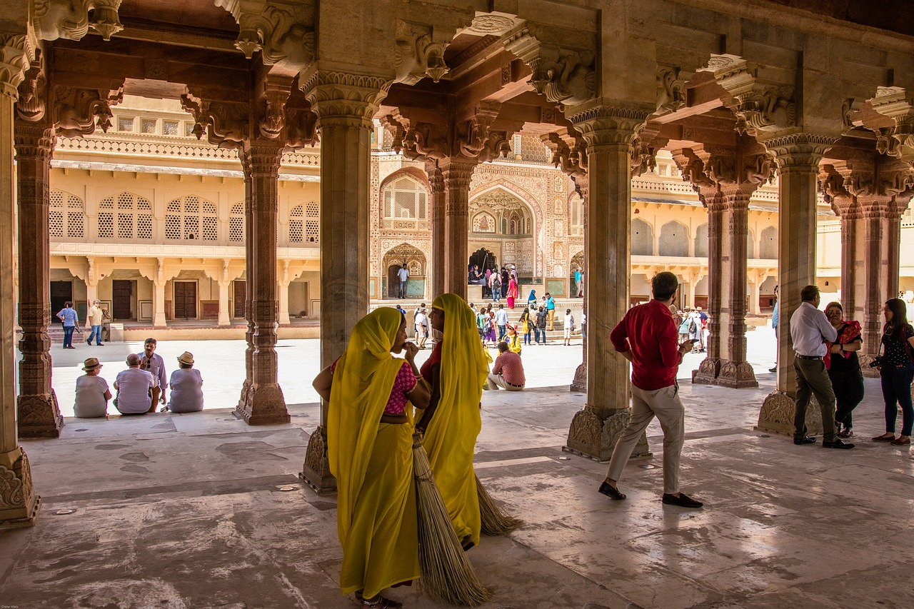 Same Day Jaipur Tour Packages
