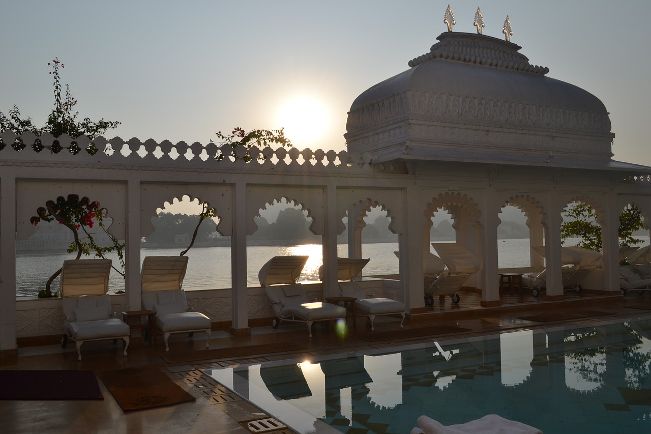Luxury Rajasthan Tour Packages
