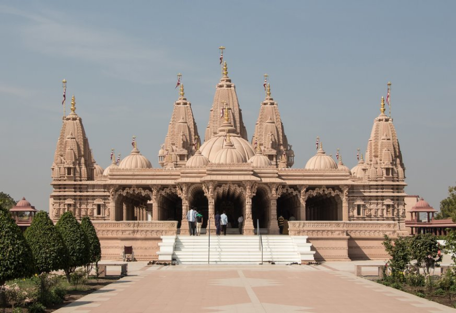 Gujarat Temple Tour Packages