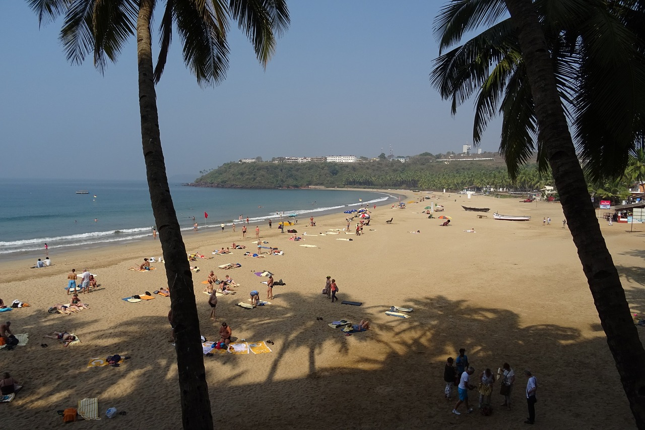 Goa Winter Tour Packages
