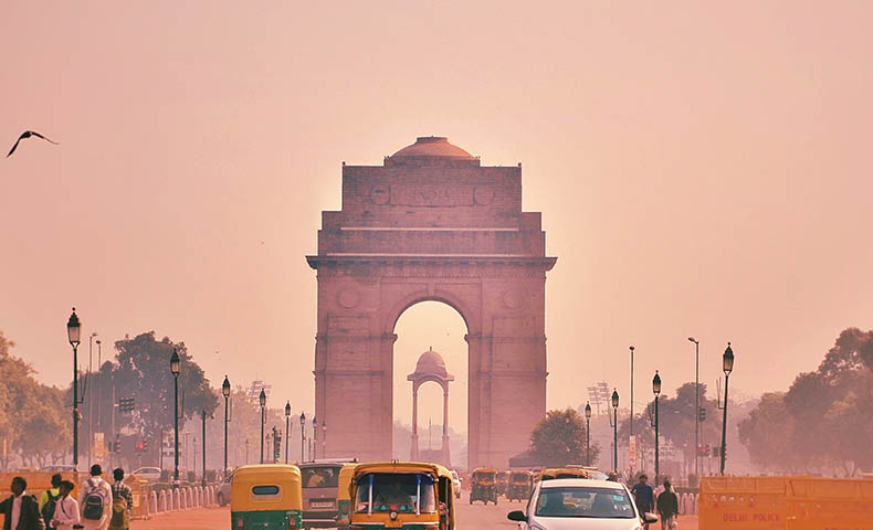 Delhi Tour Packages From Ahmedabad