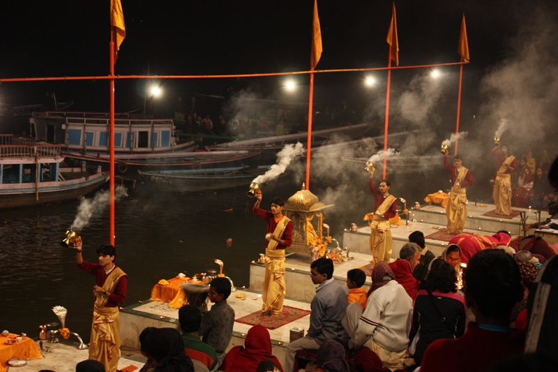 Delhi Varanasi Tour Packages
