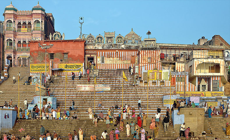 One Day Varanasi Tour Packages