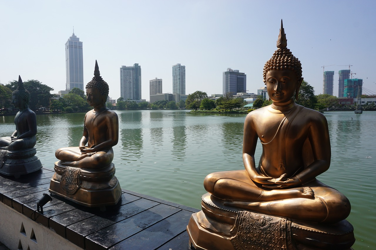 4 Nights 5 Days Sri Lanka Tour Packages