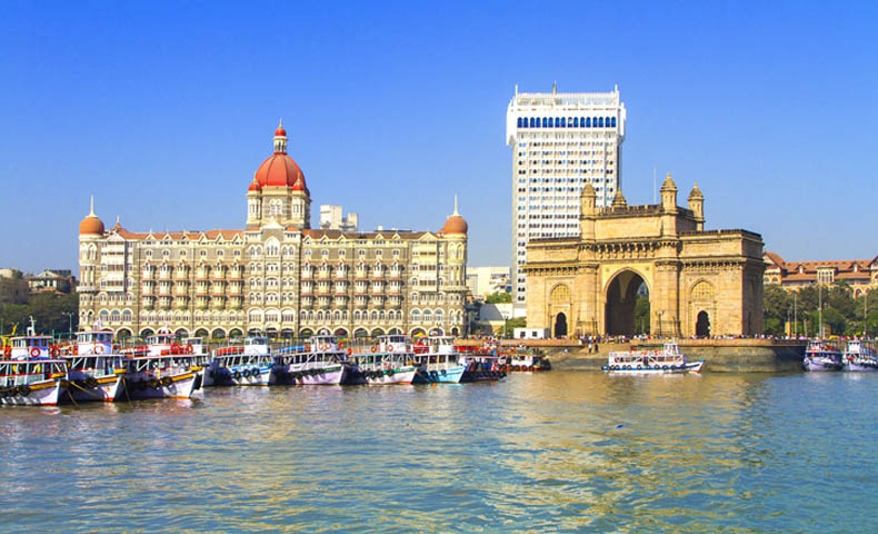 4 Nights 5 Days Mumbai Holiday Tour Package