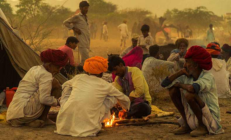 Rajasthan Village Tour Packages