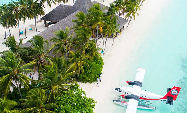 Maldives Honeymoon Packages
