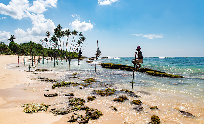 5 Nights 6 Days Sri Lanka Tour Packages