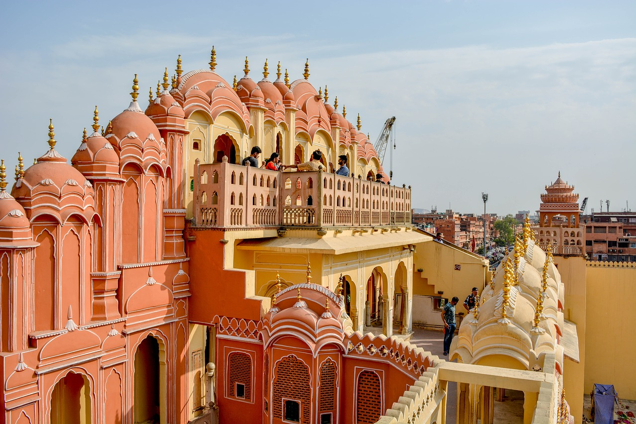 11 Nights 12 Days Rajasthan Tour Packages